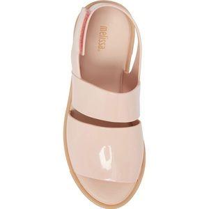24edc9f162a Melissa Shoes - Melissa Soho Platform Sandal